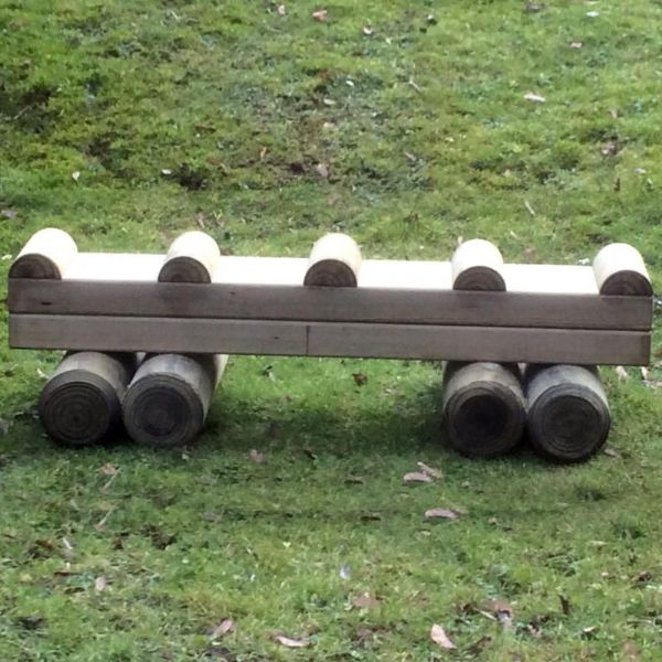 Log Train Set